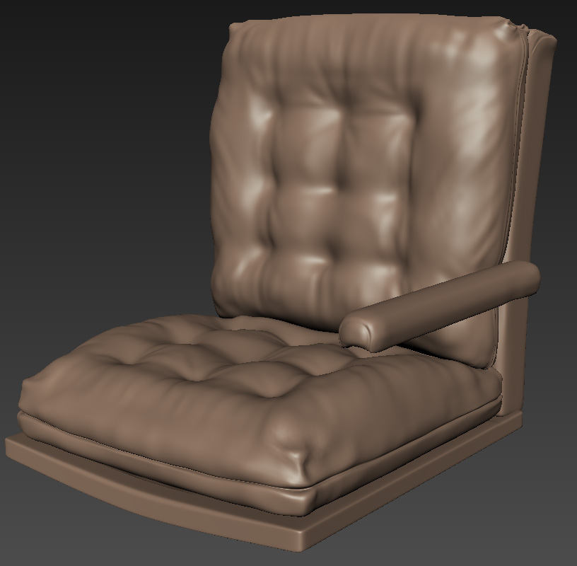 chairRound3_sculpt_20131119